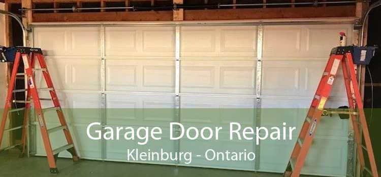 Garage Door Repair Kleinburg - Ontario