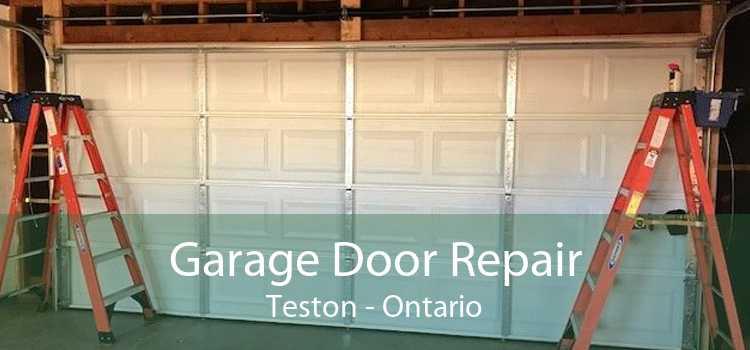 Garage Door Repair Teston - Ontario