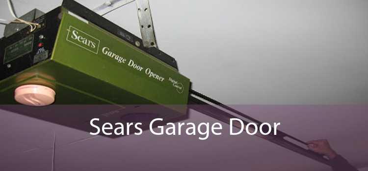 Sears Garage Door